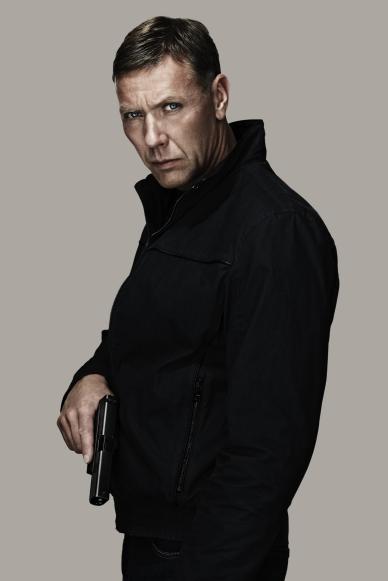 Stenberg Collskog Produktion / Mikael Persbrandt as ...